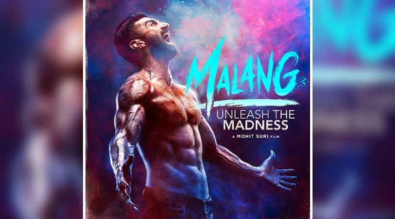 Индийский фильм Malang