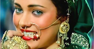 Интересные факты о красавице Мандакини