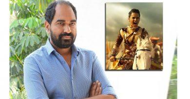 Режиссер фильма «Manikarnika», наконец, рассказывает, что пошло не так между ним и Канганой Ранаут