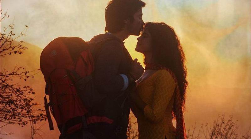 Индийский фильм Mirza Juuliet