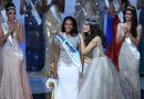 Представительница Индии достойно выступила на конкурсе «Мисс мира 2019» и заняла третье место