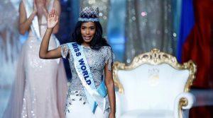 Мисс Мира 2019 Тони Энн Сингх