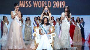 Мисс мира победительницы