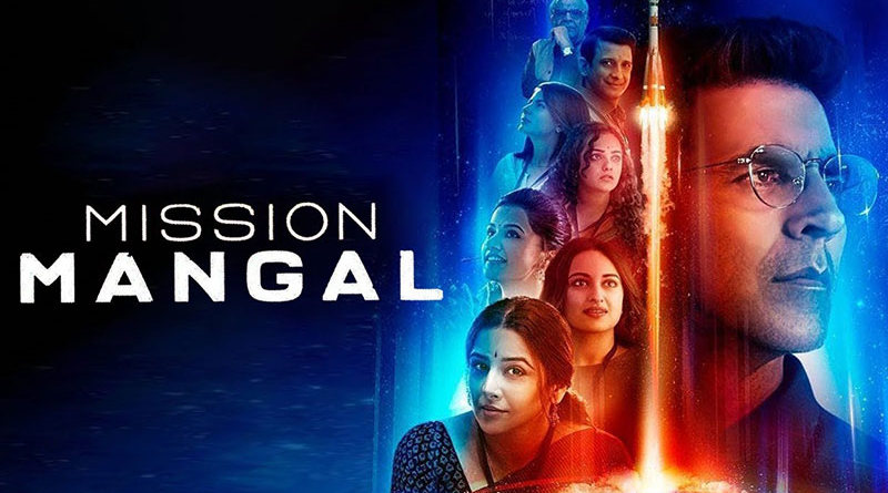 Mission Mangal / Миссия на Марс (2019)