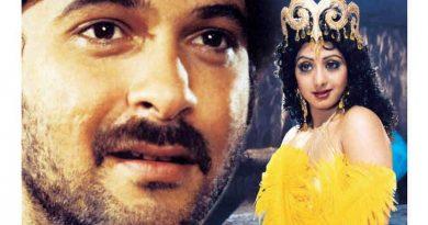 Спор о римейке фильма «Мистер Индия 2» — подходит ли Шахрукх Кхан на знаменитую роль Могамбо?