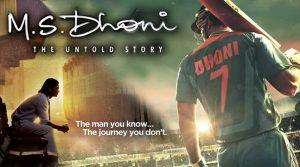 Индийский фильм M.S. Dhoni - The Untold Story / М.С. Дхони: нерасказанная история