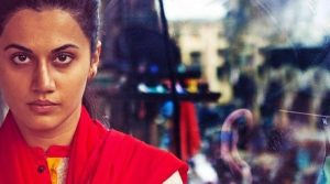 Индийский фильм Naam Shabana