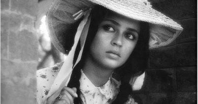 «Мисс Индия 1976» Нафиса Али — чарующей красоты актриса, открытая Риши Капуром