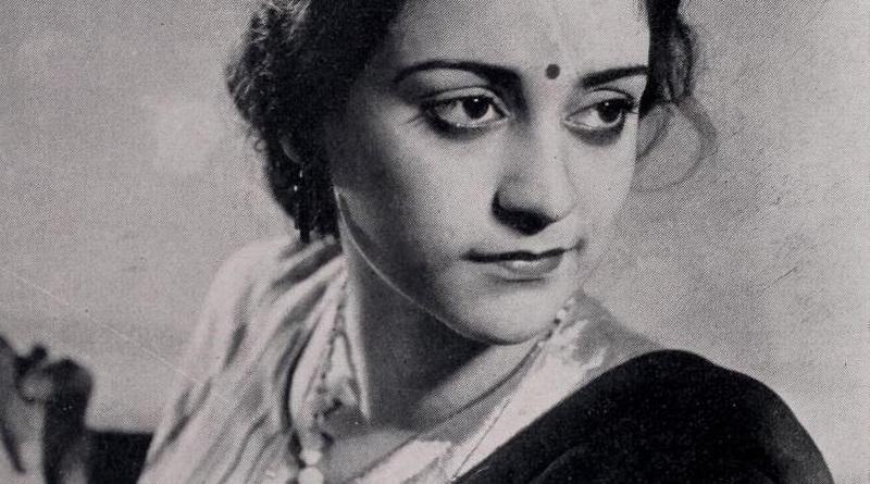 Насим Бану: отказалась от карьеры актрисы чтобы не быть конкуренткой дочери Сайры Бану