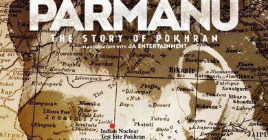 Parmanu – The Story Of Pokhran / Парману — история Похрана (2018)