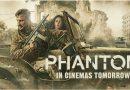 Фантом / Phantom (2015). Рецензия Роки Хинандани