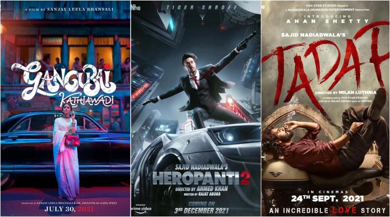 Индийские фильмы 2021: ближайшие релизы