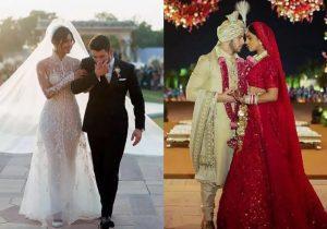 Приянка Чопра свадьба