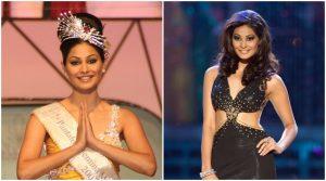 Пуджа Гупта - королева красоты