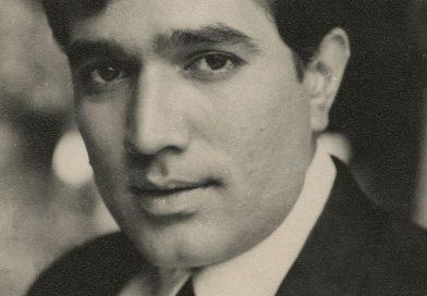 Биографии великих: Раджеш Кханна