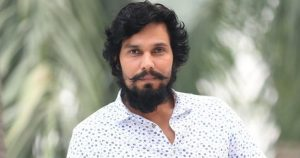 Рандип Худа актер