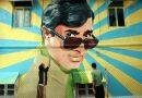 Индийский художник создает потрясающий стрит-арт на улицах Мумбаи
