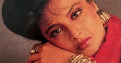 Почему Рекха так и не обрела женского счастья: история замужества легендарной актрисы