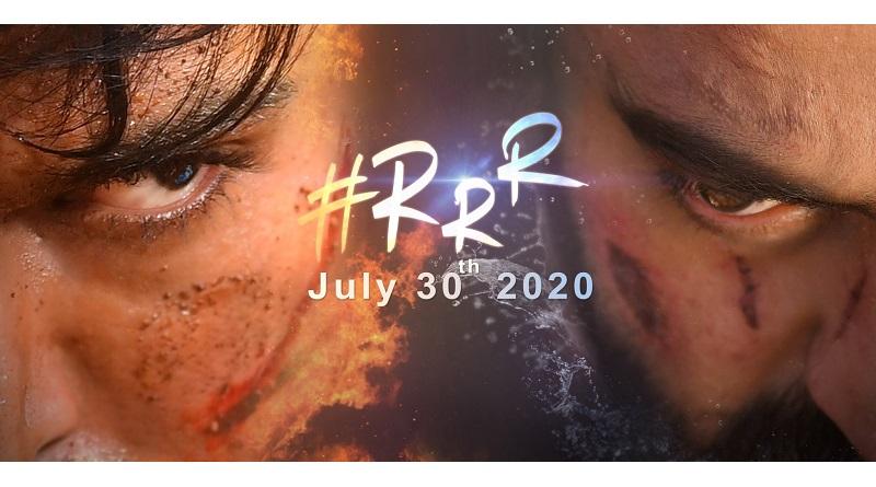 RRR (film)