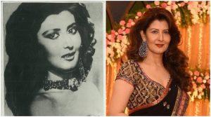 Сангита Биджлани тогда и сейчас 59 лет