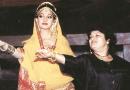 Вышла замуж в 13, добилась признания в 39: невероятная судьба известного хореографа Сародж Кхан