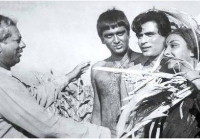 «Мачеха делила каждую кастрюлю». Печальный закат легендарного режиссёра Мехбуба Кхана