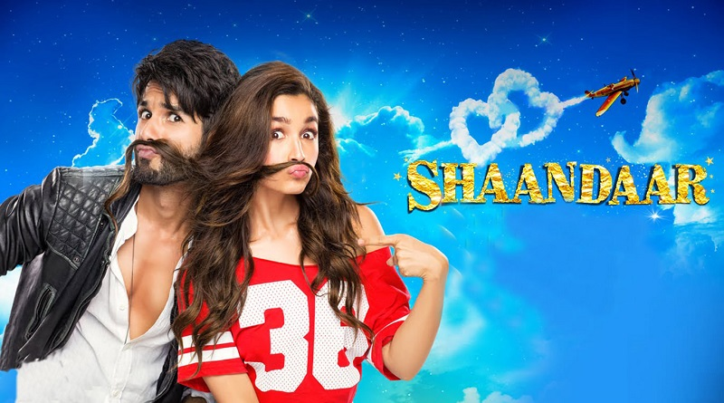 Shaandaar / Потрясающий
