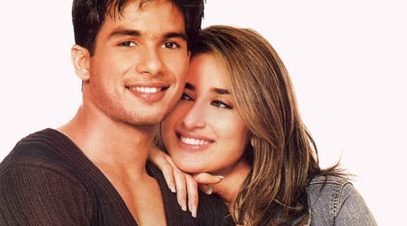 Шахид и Карина