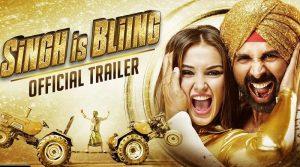 Singh Is Bling / Король Сингх
