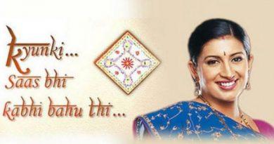 Kyunki Saas Bhi Kabhi Bahu Thi / Потому что свекровь тоже была невесткой (2000 — 2008)