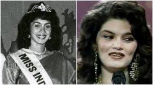 Сьюзан Саблок королева красоты