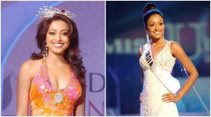 Танушри Датта - королева красоты