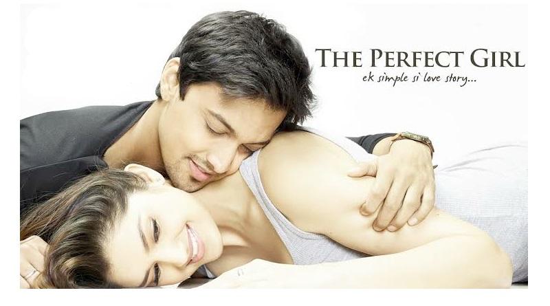The Perfect Girl - Ek Simple Si Love Story... / Идеальная девушка: Одна простая история любви (2015)