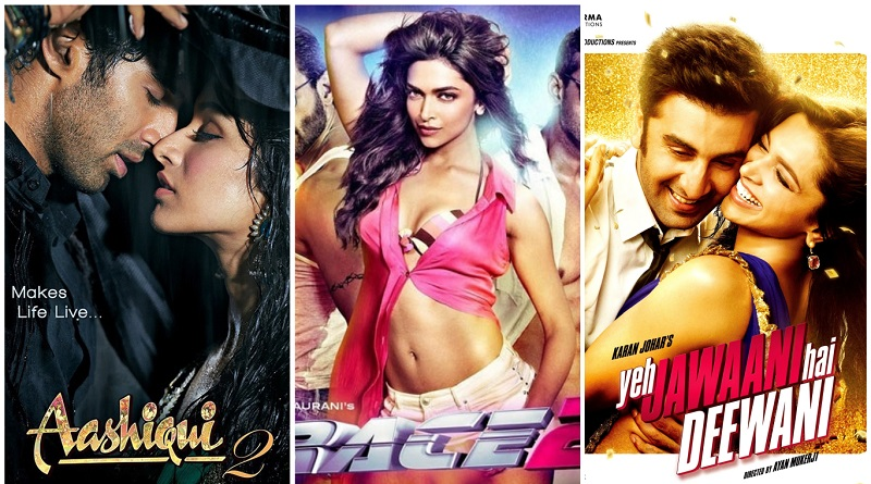 Топ-10 индийских фильмов 2013 года
