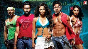 Байкеры 2 Индийский фильм