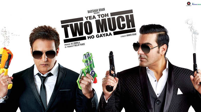 yea-toh-two-much-ho-gayaa-poster