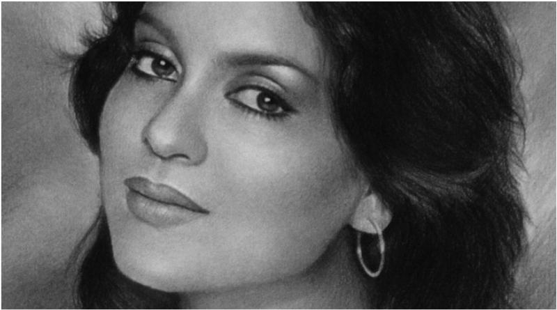 Зинат Аман — 69: творческий путь и личная жизнь актрисы