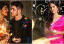 Звезды Болливуда празднуют Дивали 2020 (подборка фото)